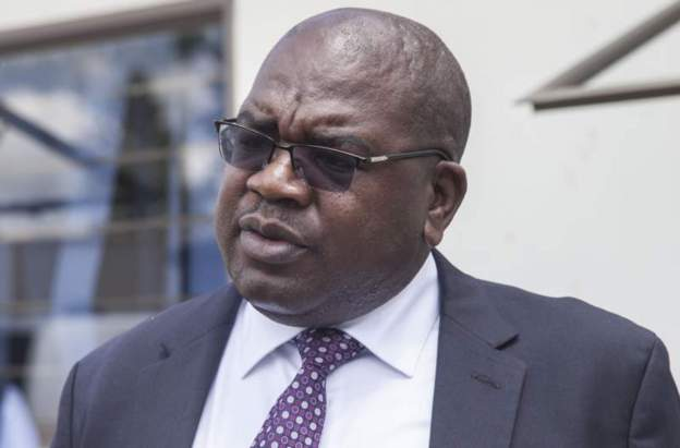 Zambia's health minister arrested for corruption