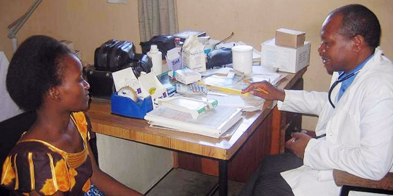 NSANJE DISTRICT HOSPITAL ROLLS OUT HEPATITIS B VACCINE