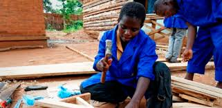 YOUTH URGED TO USE SKILLS TO EMPOWER COMMUNITIES