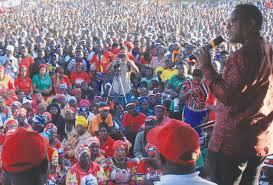 MCP EXPRESSES CONFIDENCE IN WINNING BY-ELECTIONS