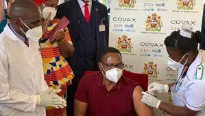 CHAKWERA DEFENDS MW'S DEFIANCE TO WHO'S ADVICE ON EXPIRED VACCINE
