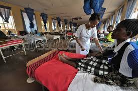 MW'S OVERDEPENDENCE ON DONORS FOR HEALTH FINANCING WORRIES LOCAL STAKEHOLDERS