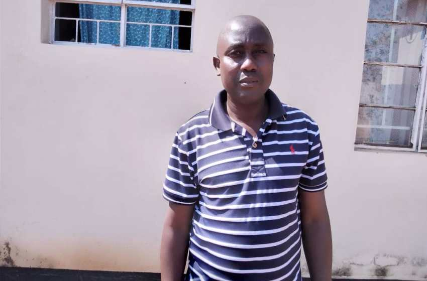 NGO USING VOCATIONAL SKILLS TO SAVE YOUTH FROM TRAFFICKING IN PERSONS IN PHALOMBE