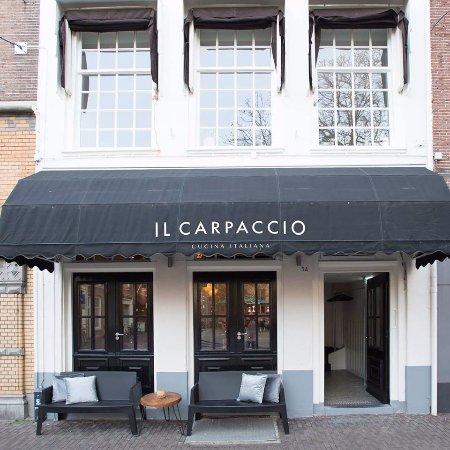 il carpaccio zwolle restaurant