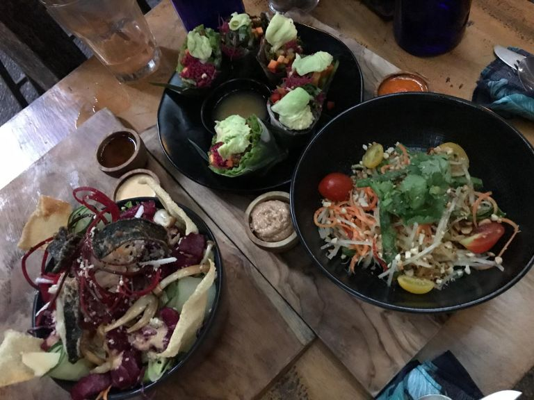 Food Canggu Bali