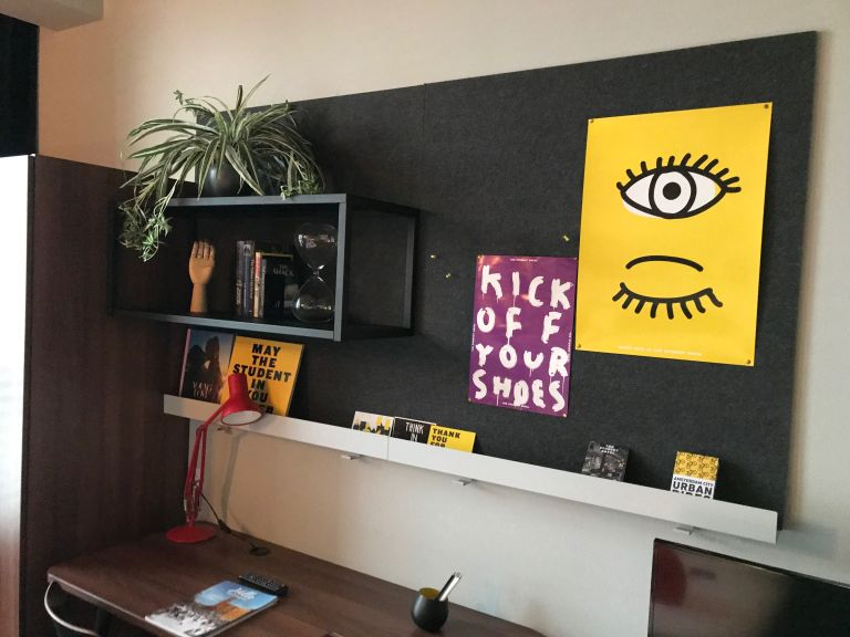 Student hotel Tips Amsterdam hotel oost restaurants