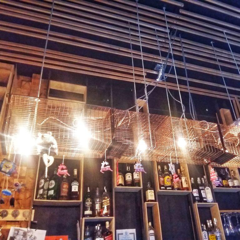 Cat and Mouse bar uitgaan plovdiv kapana