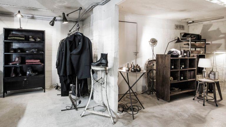 Rewind; 2 unieke winkels 1 concept in Gent