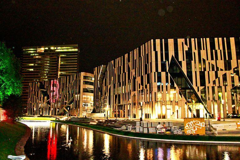 Breuninger Köbogen warenhuis Düsseldorf waarom 11x