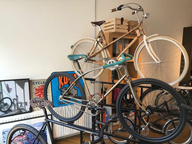 CycleNation Modekwartier Arnhem Speciale Fietsen
