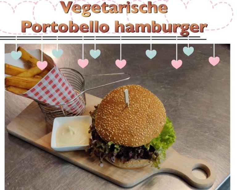 Restaurant De Wereldkeuken Modekwartier Arnhem Klarendal