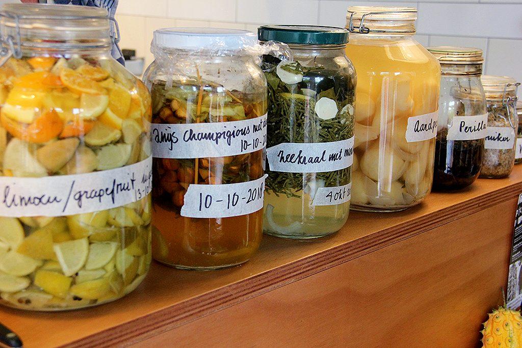 Pickle de winkel duurzaam eten modekwartier arnhem Klarendal