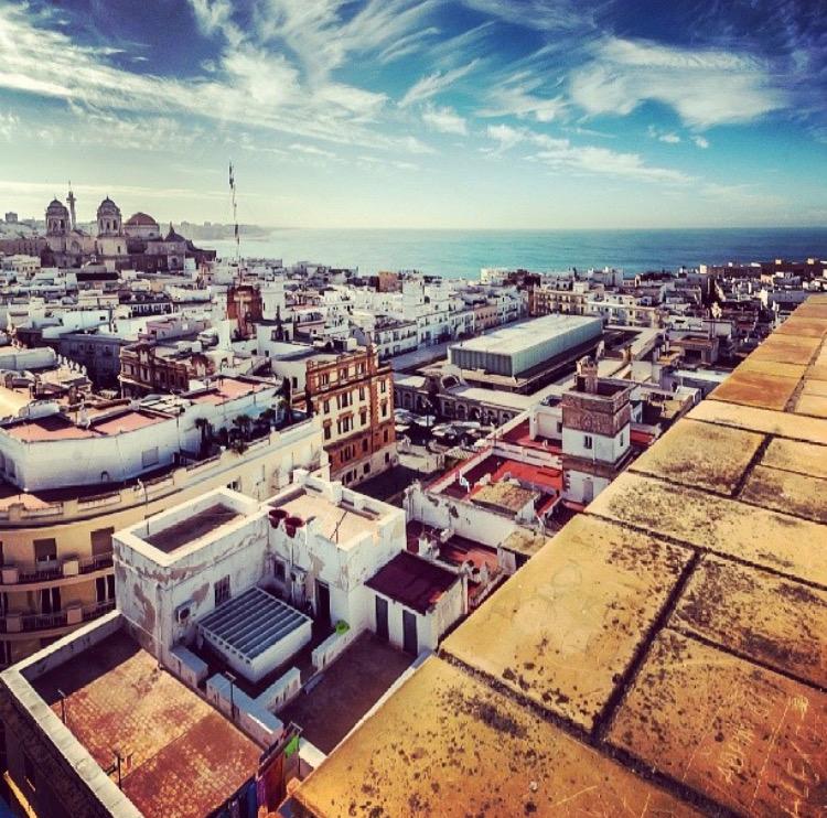 11x doen in dromerig Cadiz Torre Tavira