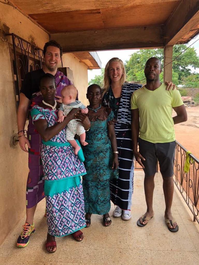 Expat marianne in ivoorkust - door lokale ogen