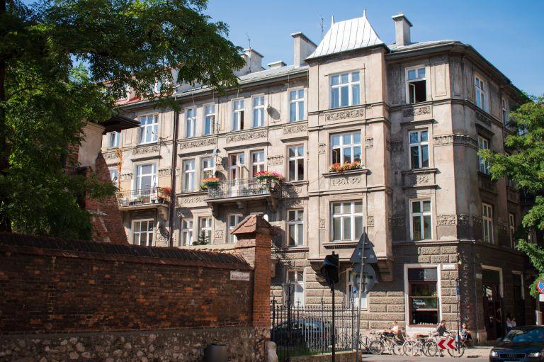 8x doen in historisch krakau joodse wijk kazimierz
