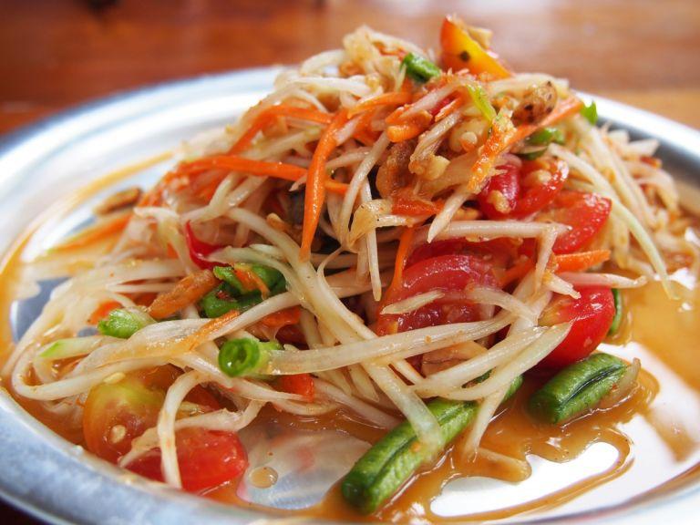 door lokale ogen : rik in chiang mai