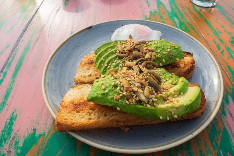 Waar vind je de beste ontbijt spot in Tulum