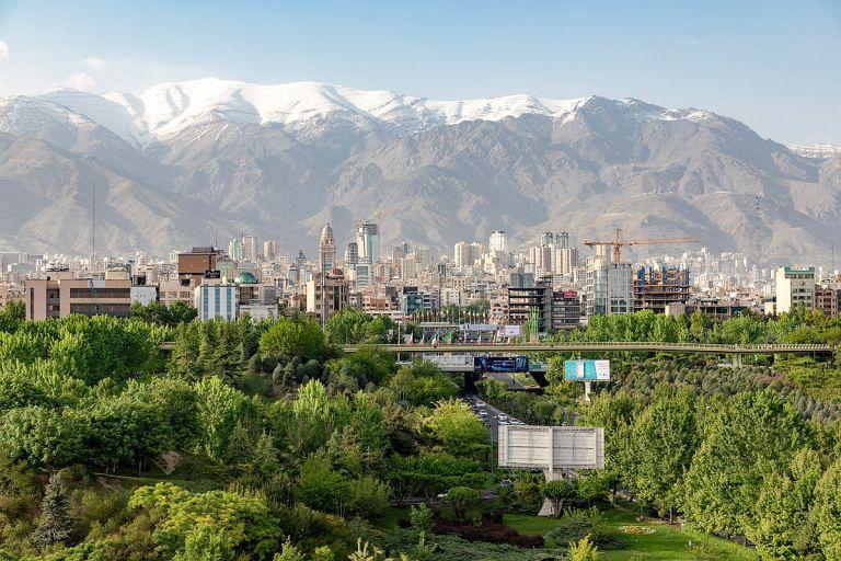 Een reis in 20 dagen door Iran. Waar moet je heen?