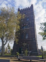 binnendieze herman watertoren den bosch