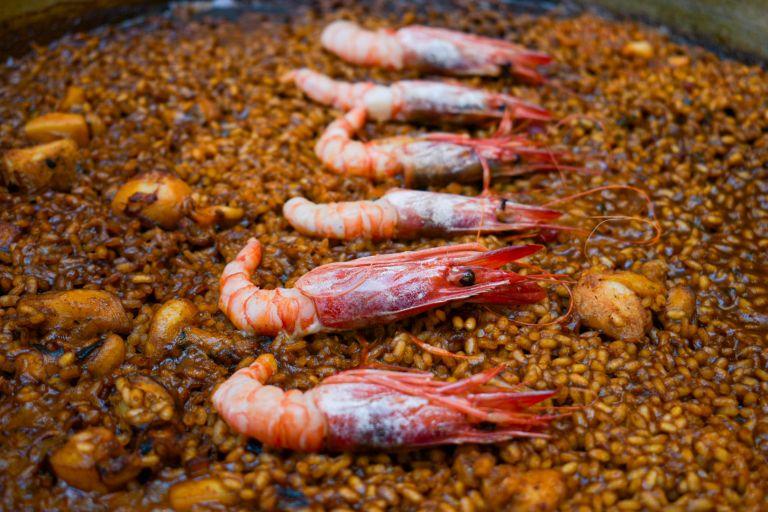 Waar moet je lunchen of dineren in Port de Soller?  10x doen mallorca