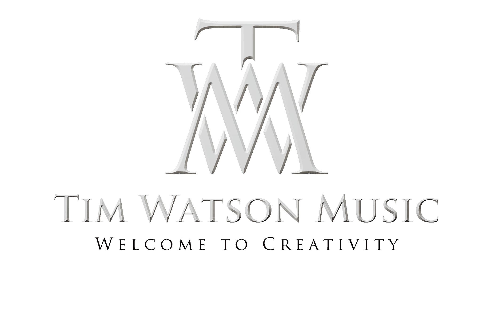 Tim Watson Music