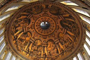 Domes, Epitaphs and Lasting Legacies