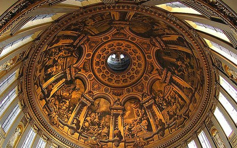 Domes, Epitaphs and Lasting Legacies