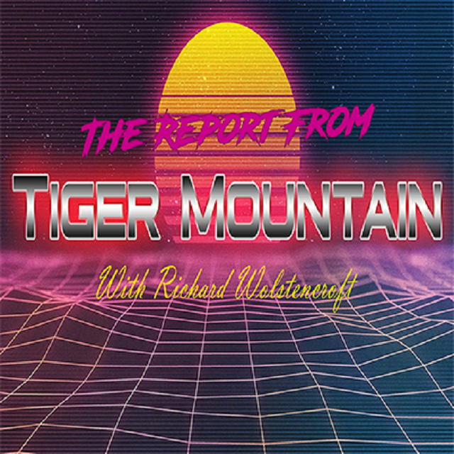 Report from Tiger Mountain large