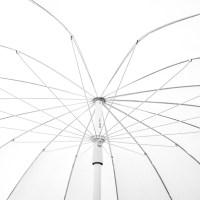 Underneath A Parasol