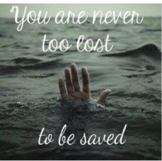 lose to be saved