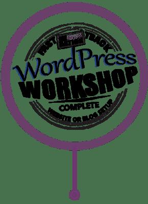 Free Ultimate Wordpress Digital Workshop