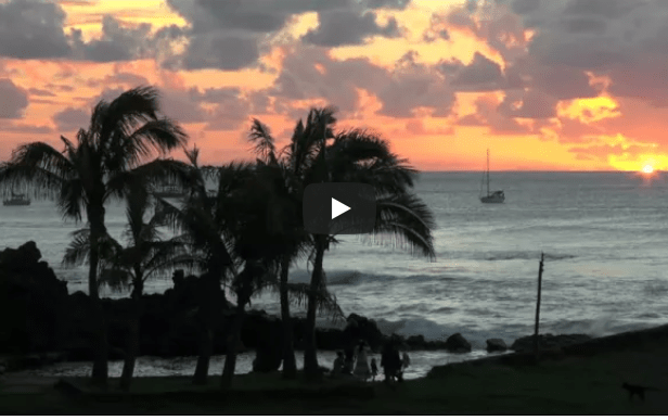 Relax With Me A Moment – Sunset Relaxation Video