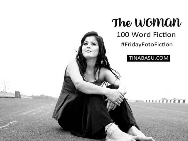 the-woman-100-word-fiction-indian-woman-black-and-white