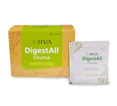 Jiva Digestall Churna - Ayurvedic medicines for digestion