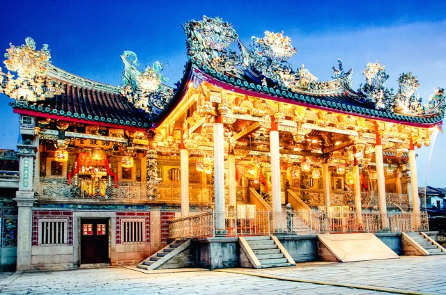 penang places to visit in malaysia
