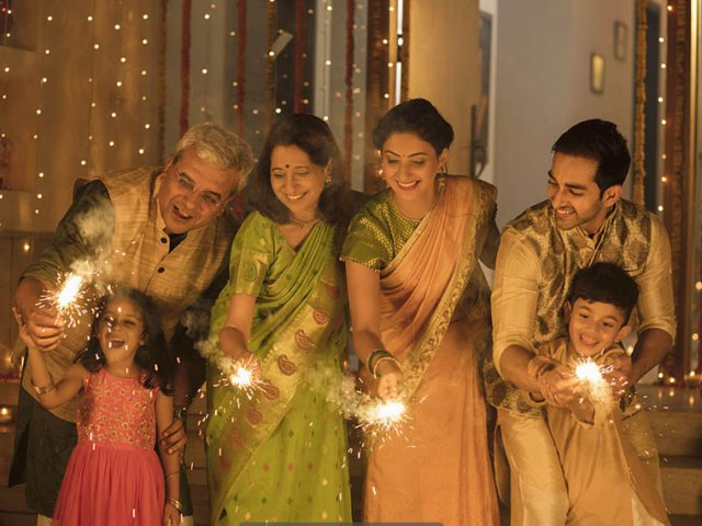 indian family thankful to be living in india thankful to india #ThankfulThursdays