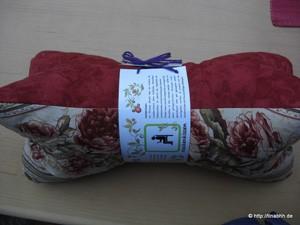 Leseknochen Geschenk