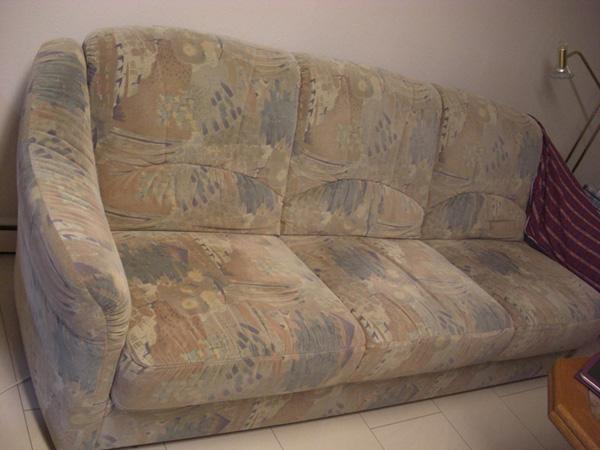 diy das rote sofa endlich fertig tinasaugenblicke. Black Bedroom Furniture Sets. Home Design Ideas