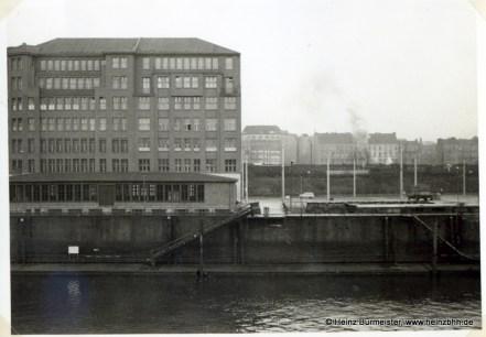 Hafengebiet 60er Jahre (Pap312b)