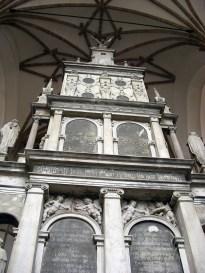 Johanneskirche - Hochaltar