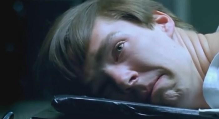 Hawking film with Benedict Cumberbuch