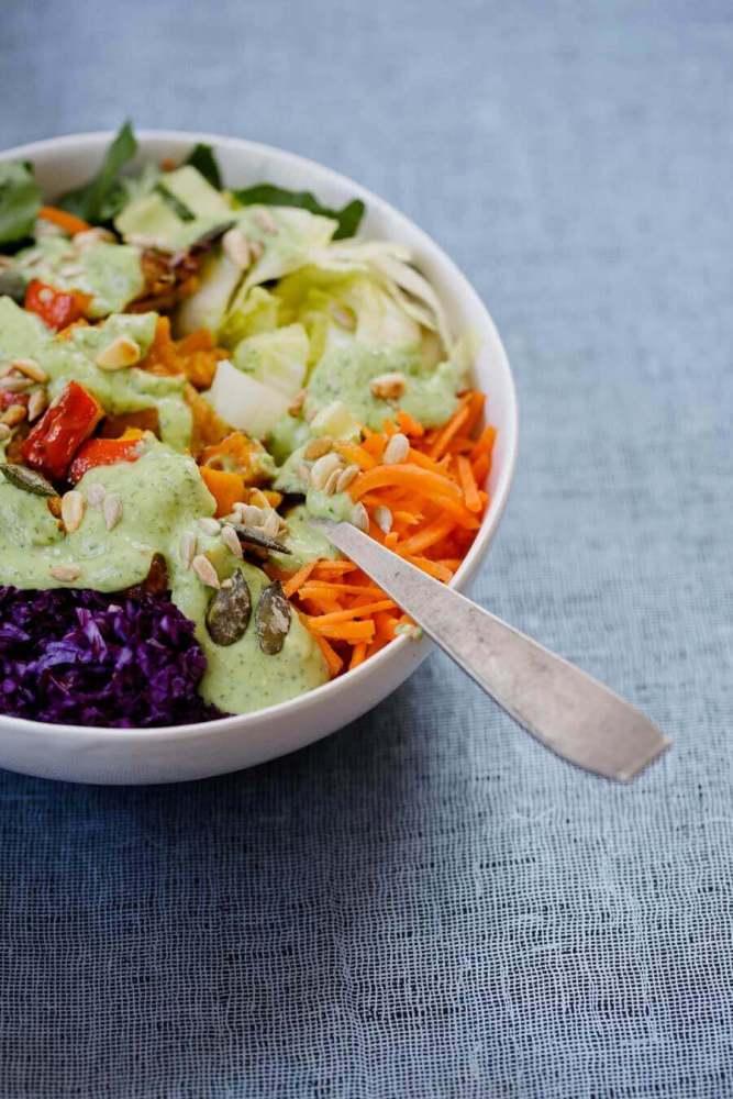 Rainbowsalad