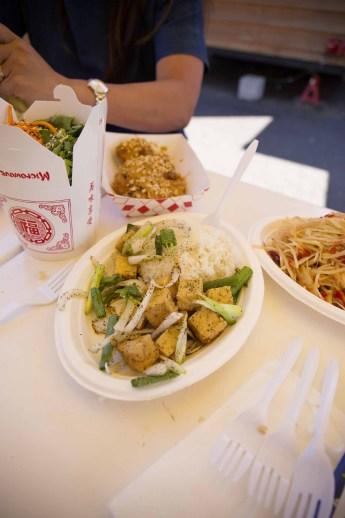 Food-Truck gathering
