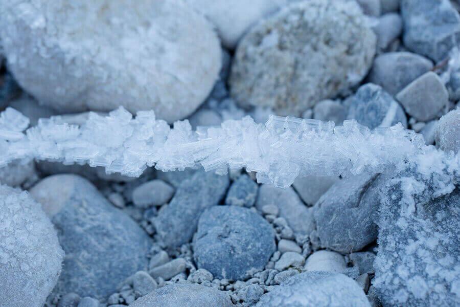 Hoar Frost Winterwonderland