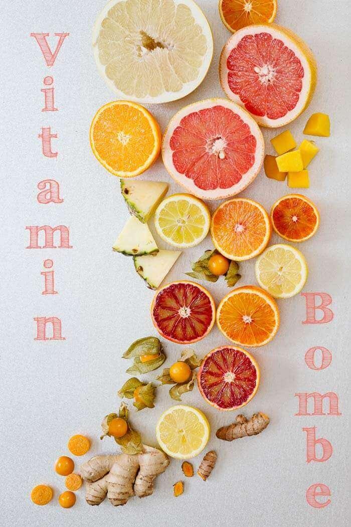 Vitaminbomben