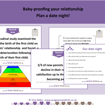 bay-proofing your relationship