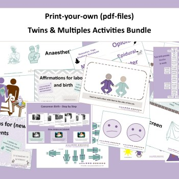 Twins and Multiples Bundle