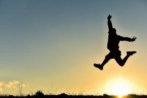 high self-esteem jumper