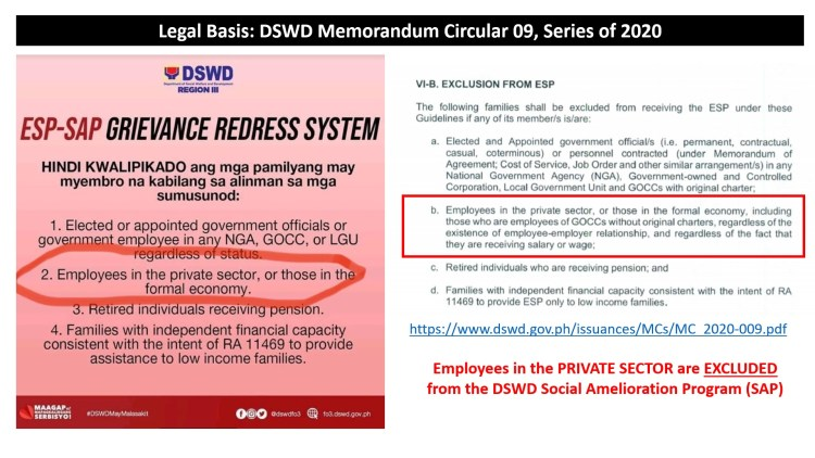 17 - DSWD Legal Basis for Rule