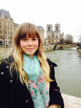 Paris Feb 2014